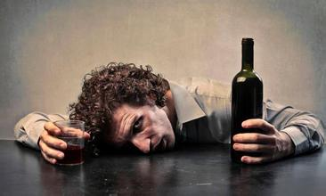 饮酒会致你于死地