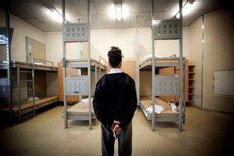 罪犯太少 荷兰监狱竟然要关门?