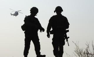 美国无人机空袭炸死塔利班最高领导人