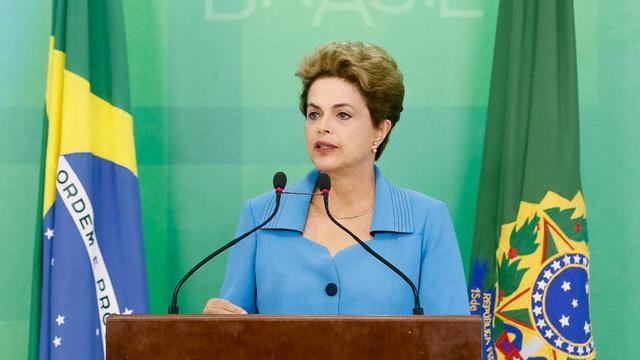 巴西部长密谋罢黜罗塞夫.jpeg