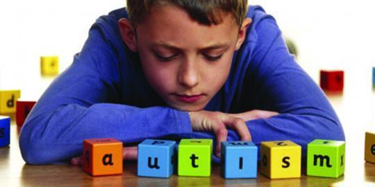 关于自闭症