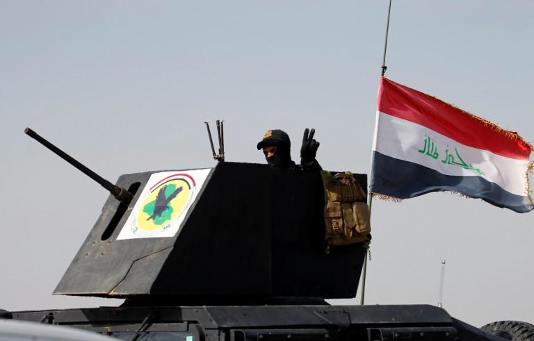 从ISIS手中夺取费卢杰的重要性