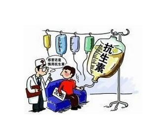 世卫组织宣称 中国滥用抗生素或致每年百万人早死