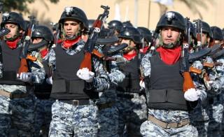 美国训练伊拉克军队的努力是否功亏一篑?