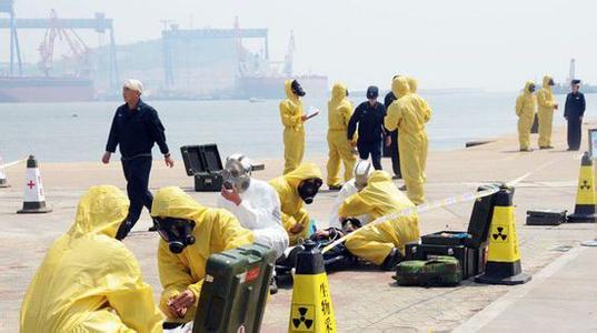 我国将组建国家级核应急救援队