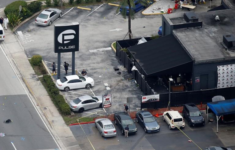 奥兰多枪击案歹徒的新细节引发了更多疑问