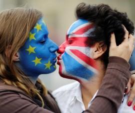 关于英国推出欧盟的讨论