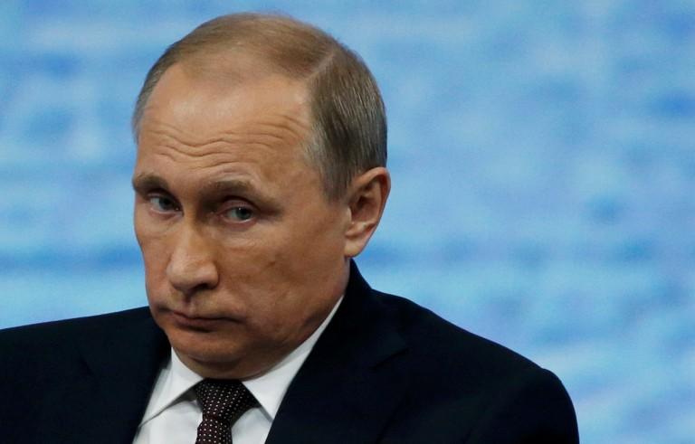 普京是否要为国际奥委会禁赛运动员负责?