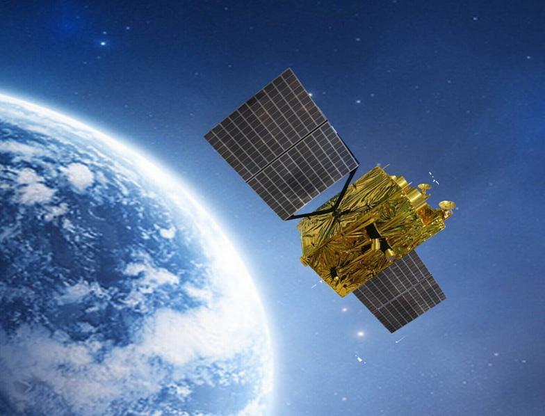 国产高分四号卫星正式投入使用 分辨率世界最高