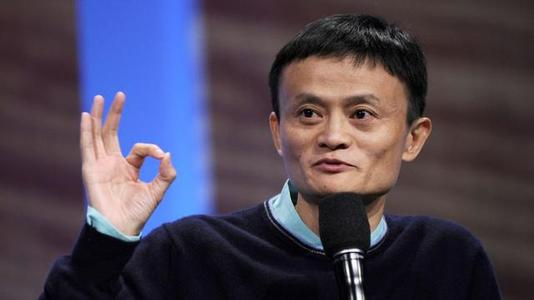 马云宣称中国山寨产品质量比正品高