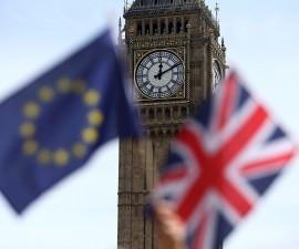 退出欧盟对英国的经济会有什么影响?