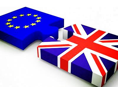 外交专家预测英国退欧对全球的影响