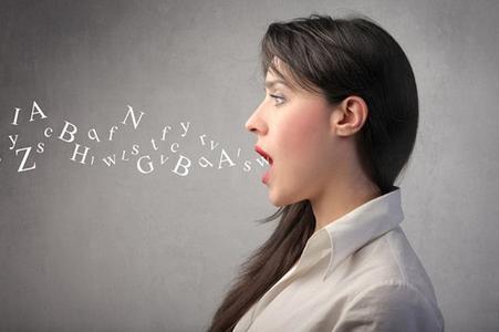外国口音综合征