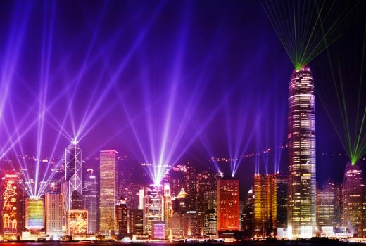 香港位居全球生活成本最昂贵城市榜单第一名