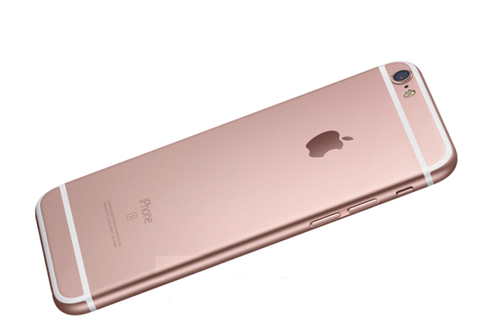 最佳主流手机:iPhone 6s