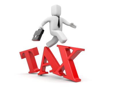 税收的高低