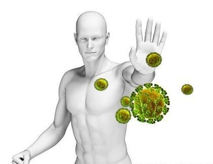 免疫系统应对过敏