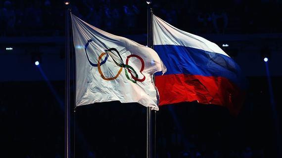 俄罗斯奥运代表团逃过全面禁赛.jpg
