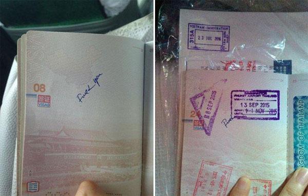 被污损的中国护照.jpg