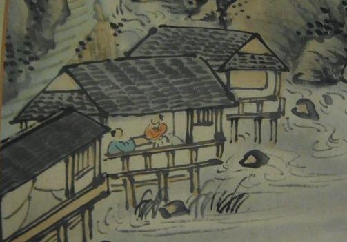 诗歌翻译:白居易-《村夜》英文译文_英汉翻译素材