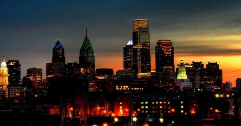 费城,宾夕法尼亚州