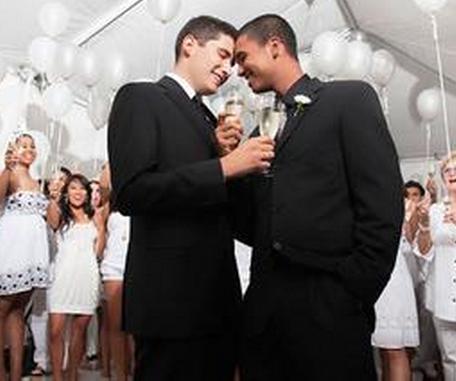 歧视同性婚姻?