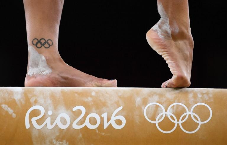 美国体操协会日前被曝出性丑闻