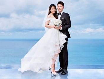 众多明星在海岛举办婚礼带热当地旅游