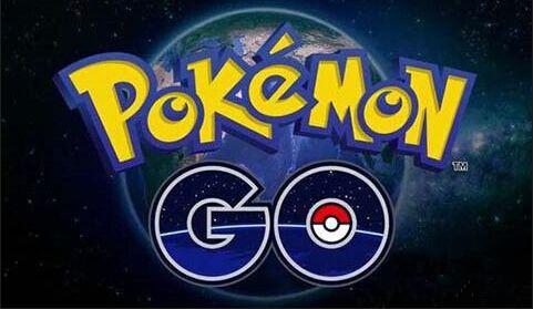 风靡全世界的《Pokemon Go》