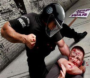 关于美国警察改革