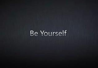 做自己好自在