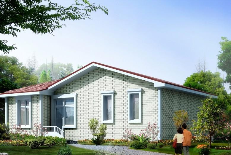 12米宽11深房子设计图