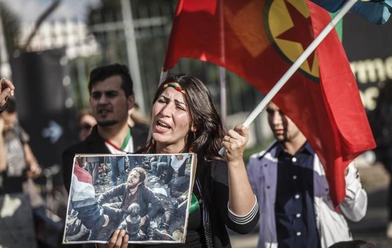 土耳其和库尔德人绝食抗议.jpg