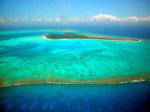 奥巴马拟建全球最大海洋保护区.jpeg