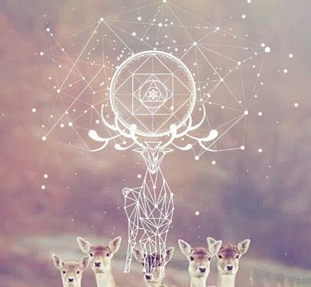 听歌学英语:听一首安静的歌 as a deer_英文歌曲