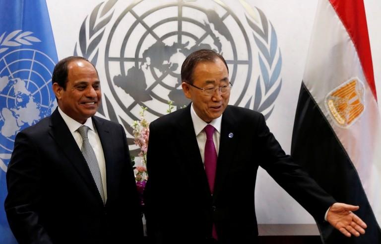 联合国首次举办难民问题峰会