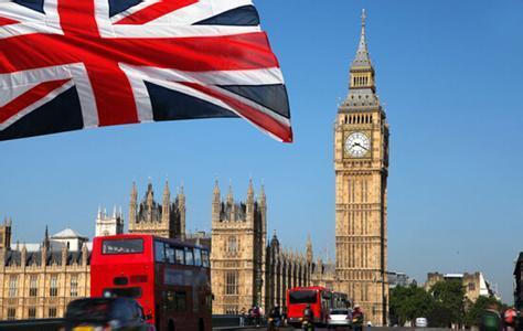 英国的联合政府没有永远的敌人.jpg