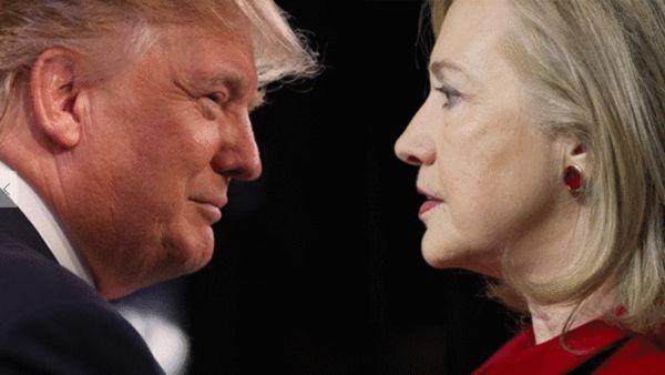 希拉里和特朗普想从第一次总统辩论中得到什么