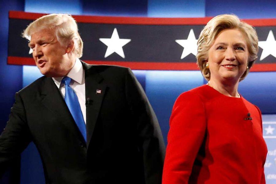 """美国总统候选人就""""亚洲""""展开交锋.jpg"""