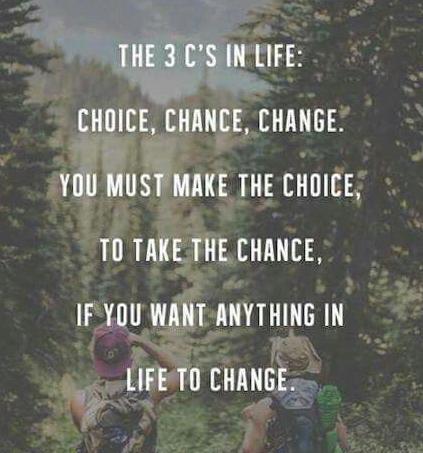 人生的3C哲理