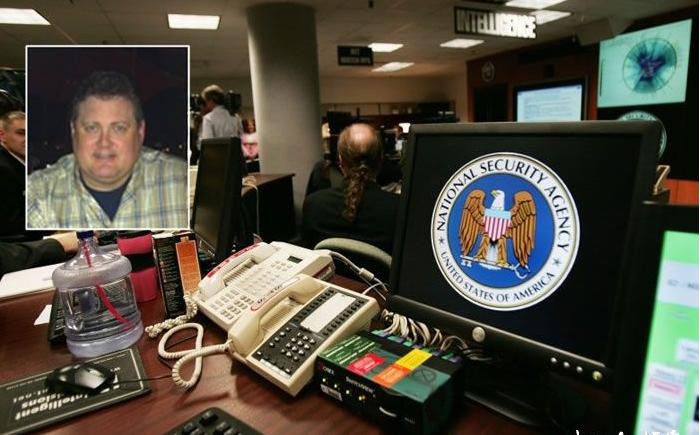 美国安全局承包商雇员涉嫌窃取机密被捕.png