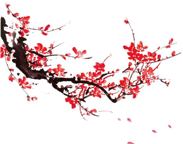 诗歌翻译:王安石-《梅花》英文译文_英汉翻译素材