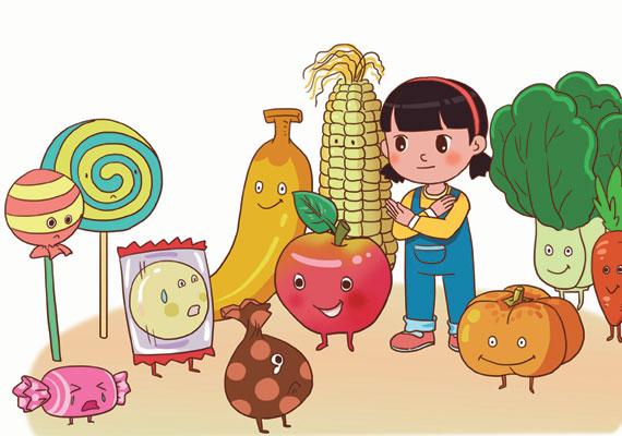 中英与传统(美食mp3视频饮食)第2期:科学饮食的营养和字幕(2)描写四川智慧图片