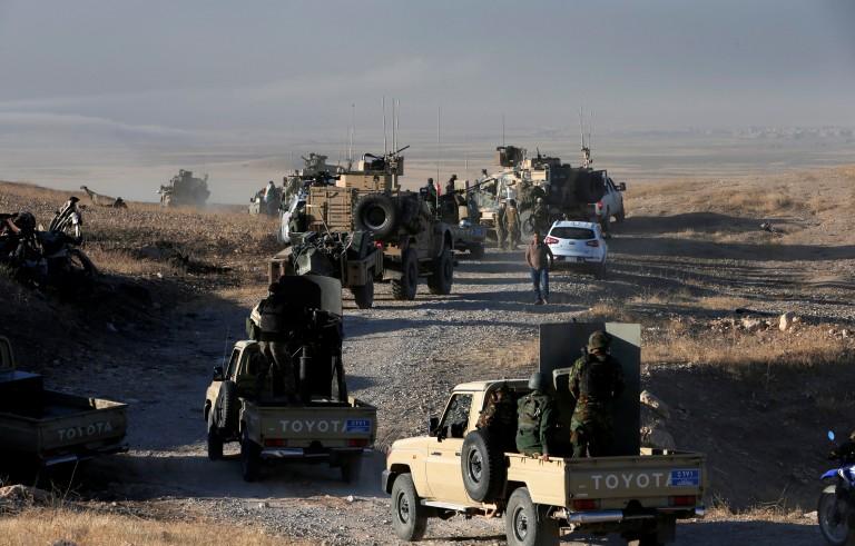 为什么收复摩苏尔是打击ISIS的关键一步?