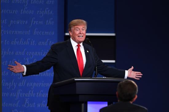 美国总统候选人第三场电视辩论.jpg
