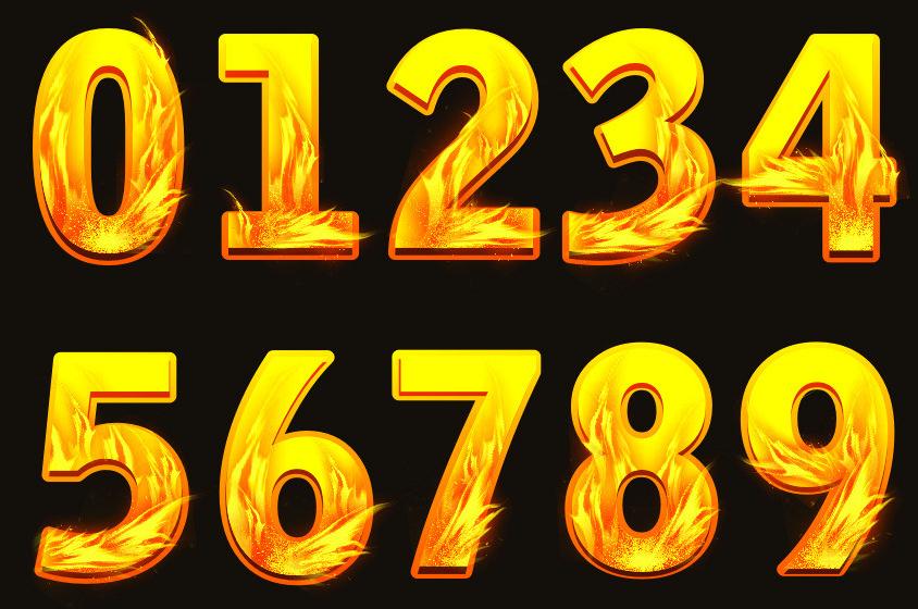 用聪明的方法计算大数字