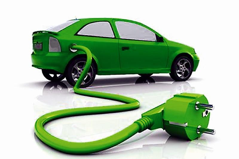 我国新能源汽车市场增幅大幅下挫