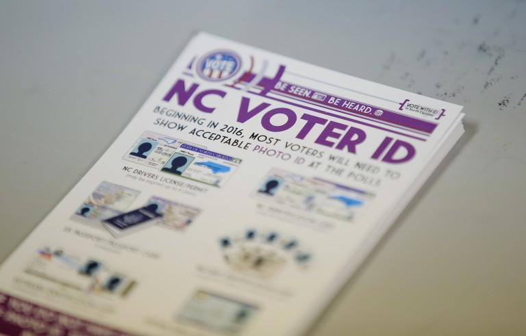 选民身份证件法案对选民有何影响?