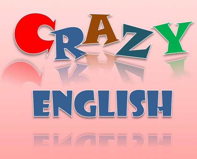 单词朗读之crazy