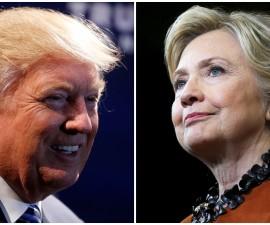 是什么使得2016年美国大选如此的独特?